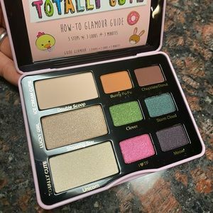 Too faced totally cuty
